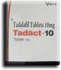 TADACT 10 MG TABLET