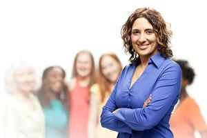 Gynecology-women