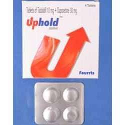 UPHOLD TABLET – Fourrts India Laboratories Pvt Ltd