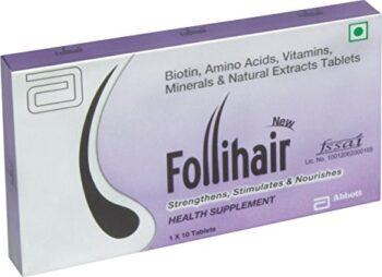 Follihair Tablets