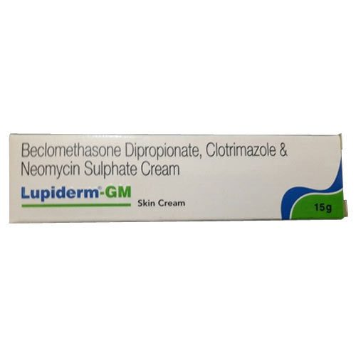 Lupiderm-GM- Skin Cream