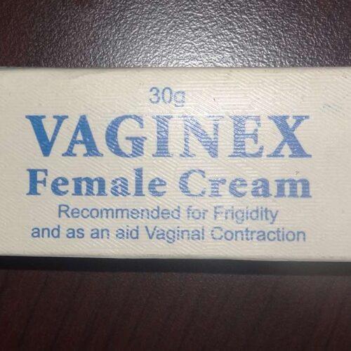 VAGINEX Vagina Tightening Cream For Women