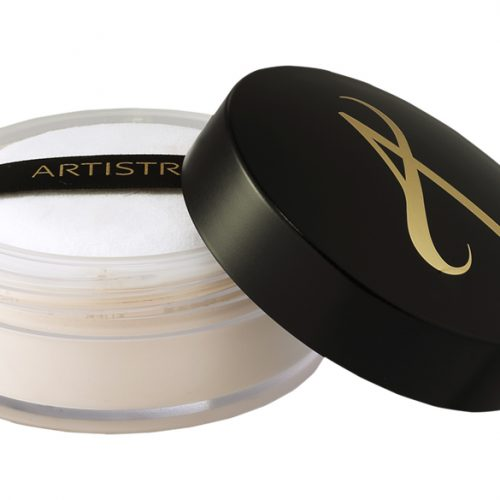Artistry Exact Fit Perfecting Loose  Powder  – Light 25 G