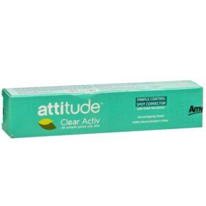 Attitude Clear Activ Pimple Control Spot Corrector 9 G