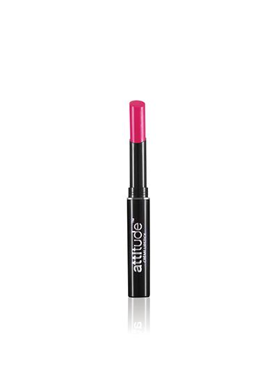 Attitude Creme Lipstick Passionate Pink 2 G