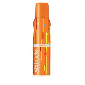 Attitude  Deodorant – Spell  150  Ml