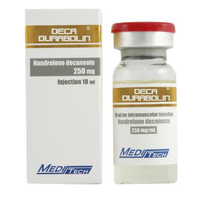 Deca Durabolin 250mg By Meditech Pharma