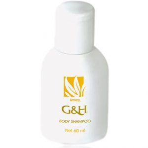 G&H  Body Wash  60 Ml