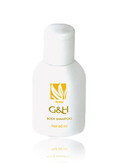 G&H  Body Wash  60 Ml