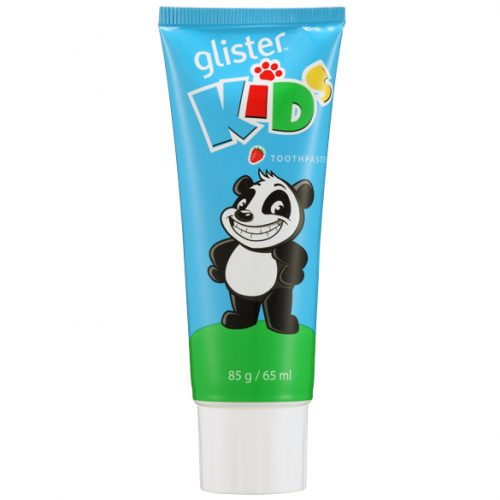 Glister Kids Toothpaste  Too G