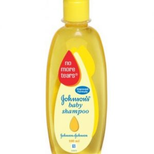 Johnsons Baby No More Tears Shampoo
