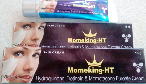 Momeking HT Cream – 15gm Cream