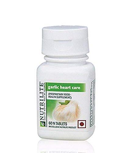 Nctnnte Garlic 60N Tablets