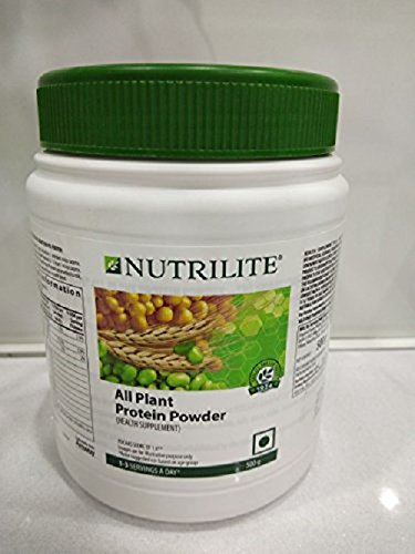 Nutnlite All Plant Protein Powder 500 G