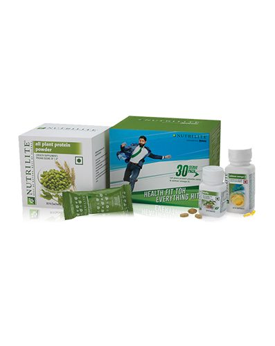 Nutrilite 30 Serve Pack (PDO)