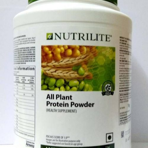 Nutrilite All Plant Protein  Powder 1   Kg