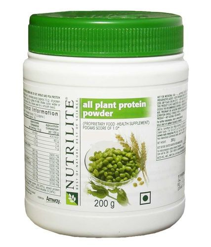 Nutrilite All Plant  Protein Powder 200 G