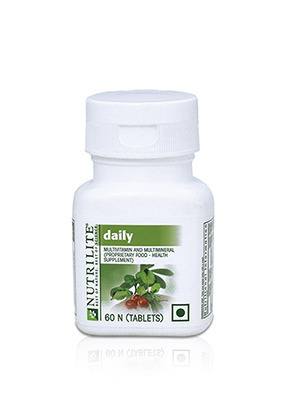 Nutrilite Daily 60N Tablets