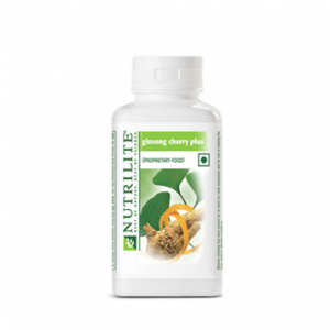 Nutrilite Ginseng Cherry Plus  100N Tablets