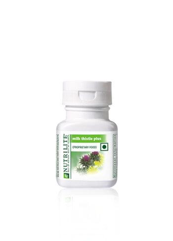 Nutrilite Milk Thistle Plus 60N Tablets