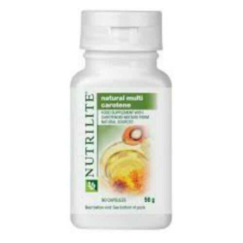 Nutrilite  Multi Carotene  90N Softgels