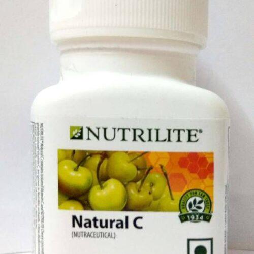 Nutrilite  Natural C 120N Tablets
