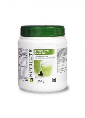 Nutrllite Protein with Green Tea 500 g