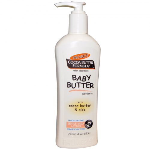 Palmer's Cocoa Butter Formula Baby Butter Lotion