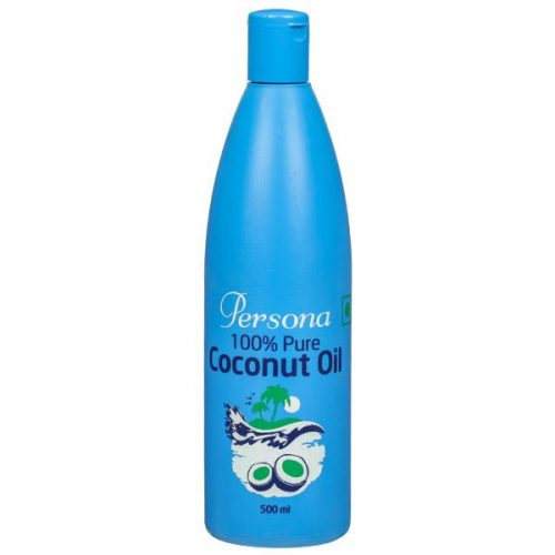 Persona Coconut Oil 500  Ml