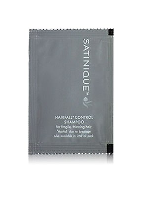 Satinique  Hairfall  Control  Shampoo Sachet  4 Ml