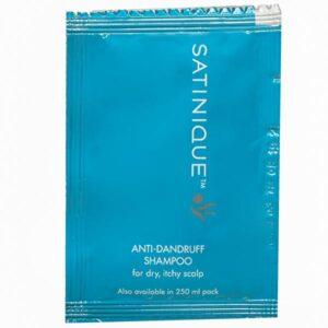 Satmique Dandruff Control  Shampoo Sachet  4 Ml