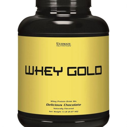 Ultimate Nutrition Whey Gold Protein