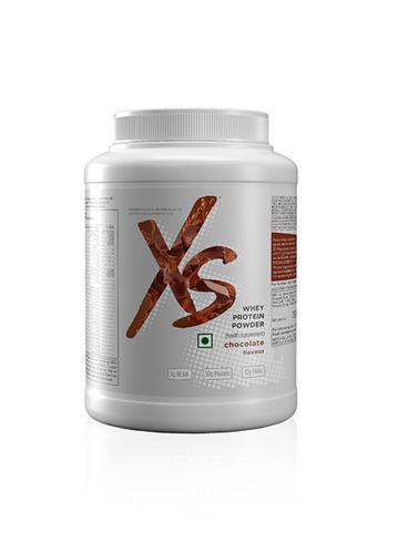 XS Whey Protein Chocolate  1   Kg