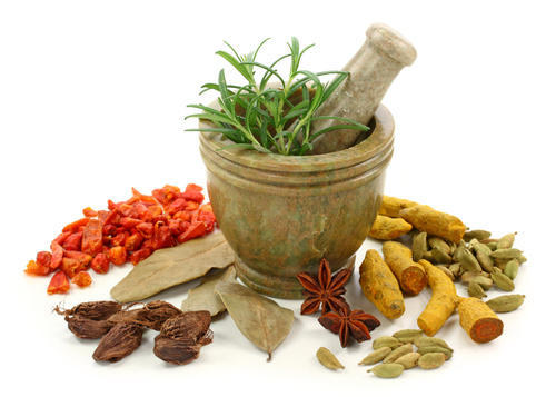 Ayurvedic And Herbal Medicines