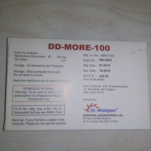 Deca 100mg Injection (2)