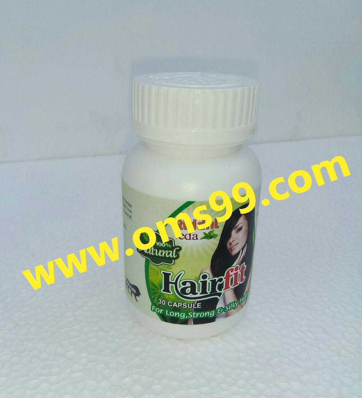 Hairfit - Ayurvedic medicine