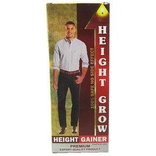 Height Grow Capsules