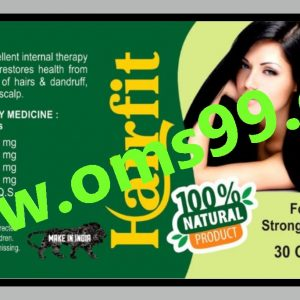 Hair Fall Ayurvedic Medicine