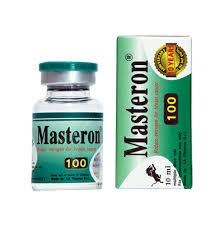 LA PHARMA MASTERON 100MG / REDUCE ESTROGEN FOR BREAST CANCER - LA PHARMA -  OMS99 : Online Medical Store Delhi India