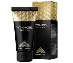 TANTRA TITAN GEL GOLD JELQING SPECIAL GEL FOR MEN / INTIMATE GEL LUBRICANT FOR MEN – LABORATORY EMANSI