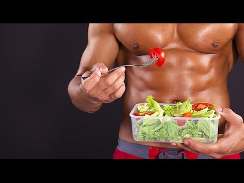 Foods For Male Health