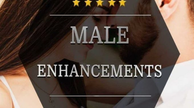 Effective Male Enhancement Products