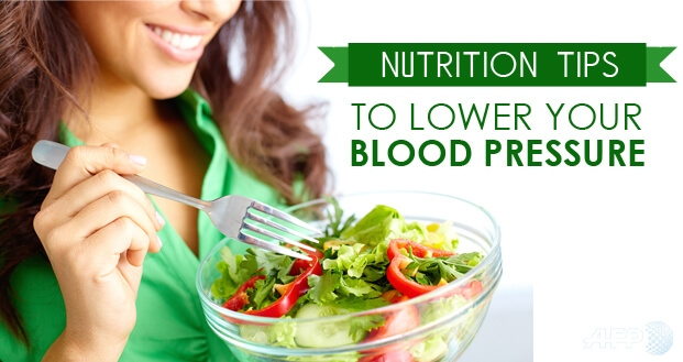 Tips For Lower Blood Pressure