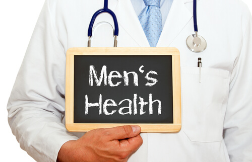 Some Things That Affect Men's Health (erectile Dysfunction)