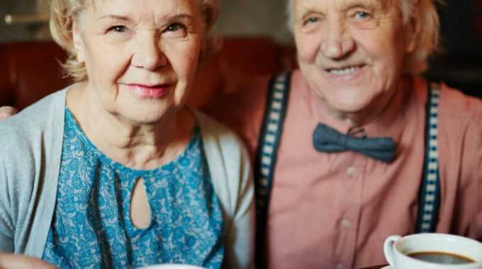 Good News About Aging